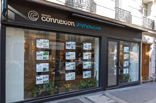 Agence immobiliere CONNEXION Damremont à PARIS 18