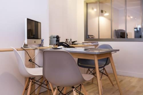 Agence immobilière CONNEXION Trudaine à PARIS 09 (75009)
