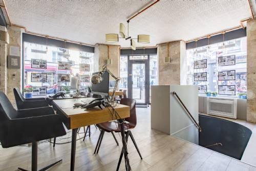 Immobilier à PARIS 10 - Agence immobiliere CONNEXION Saint Vincent