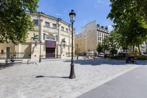 Agence immobilière CONNEXION Oberkampf à PARIS 11 (75011)