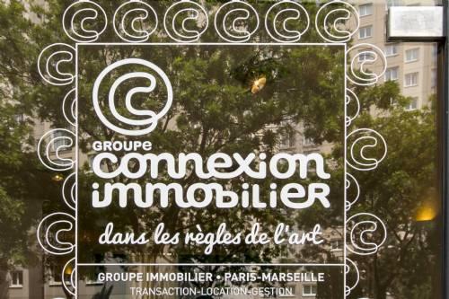 Immobilier à PARIS 14 - Agence immobiliere CONNEXION Alesia