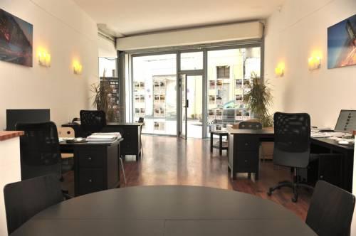 Agence immobiliere CONNEXION Belle de Mai à MARSEILLE 03