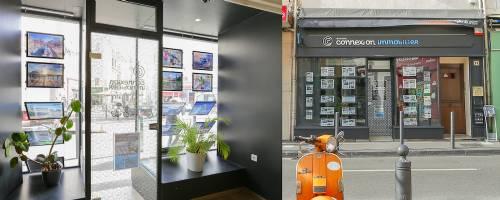 Agence immobiliere CONNEXION Lodi à MARSEILLE 06