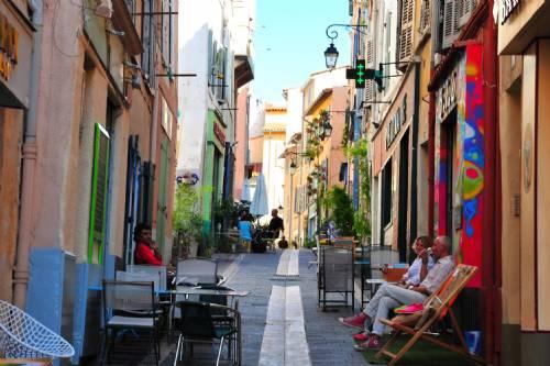 Agence immobilière CONNEXION Vieux Port à MARSEILLE 02 (13002)