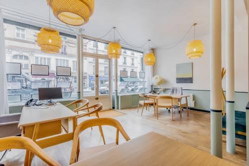 Agence immobilière CONNEXION Monge à PARIS 05 (75005)