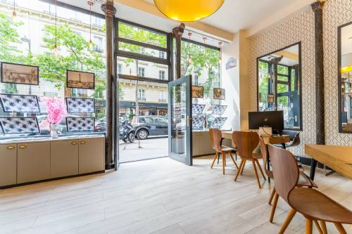Immobilier à PARIS 12 - Agence immobiliere CONNEXION Bastille