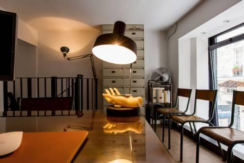 Agence immobilière CONNEXION Saint Paul à PARIS 04 (75004)