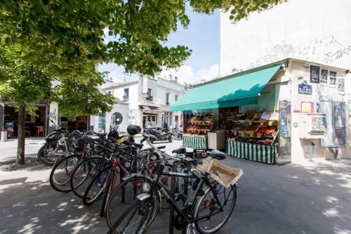 Agence immobilière CONNEXION Tolbiac à PARIS 13 (75013)
