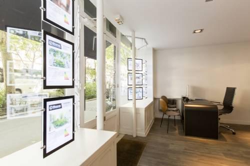 Immobilier à PARIS 19 - Agence immobiliere CONNEXION Jaures
