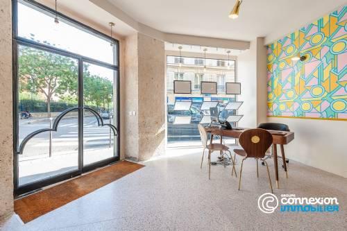 Agence immobilière CONNEXION Ternes à PARIS 17 (75017)