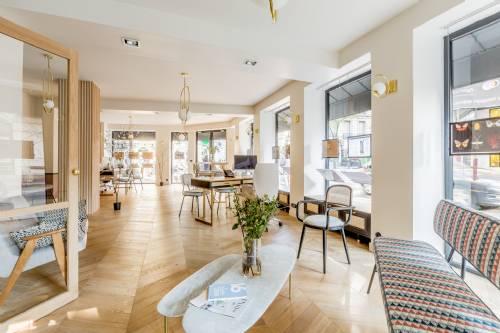 Agence immobilière CONNEXION Mozart à PARIS 16 (75016)