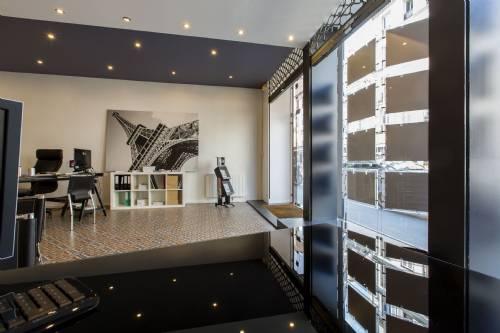 Immobilier à PARIS 11 - Agence immobiliere CONNEXION Oberkampf