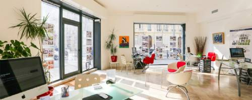 Agence immobiliere CONNEXION Chave à MARSEILLE 05 13005
