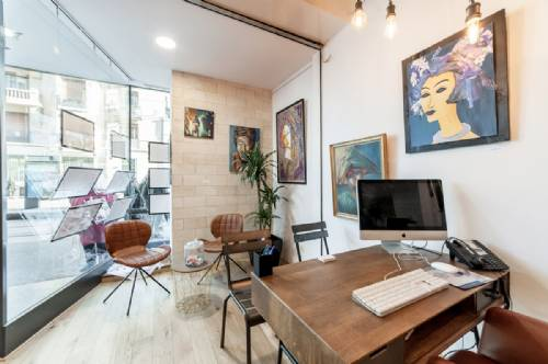 Agence immobilière CONNEXION Cinq Avenues à MARSEILLE 04 (13004)