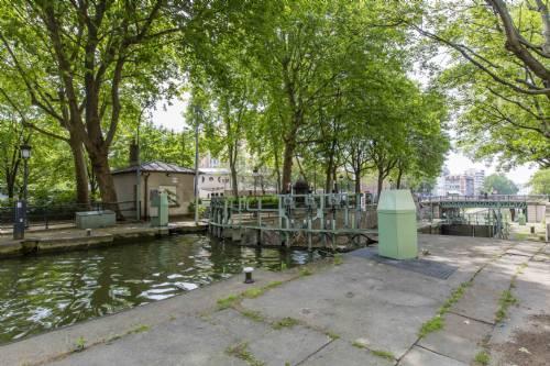 Agence immobilière CONNEXION Saint Martin à PARIS 10 (75010)