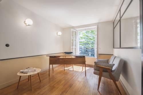Agence immobilière CONNEXION Location à PARIS 01 (75001)