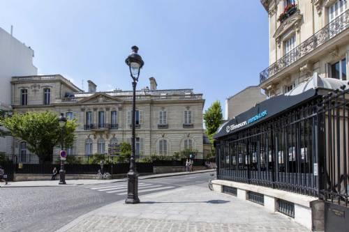 Immobilier à PARIS 09 - Agence immobiliere CONNEXION Saint Georges