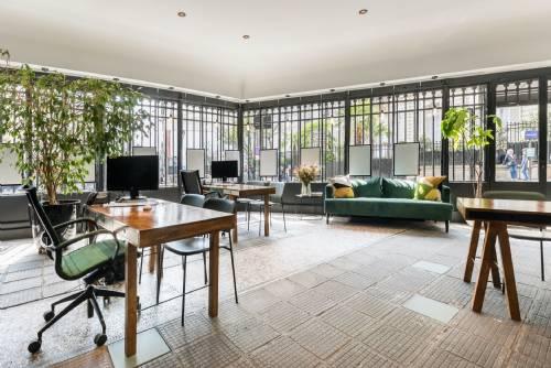 Agence immobilière CONNEXION Saint Georges à PARIS 09 (75009)