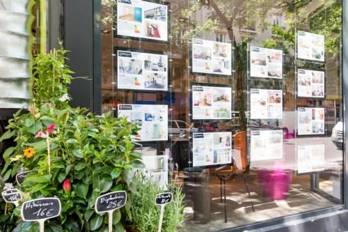 Immobilier à PARIS 13 - Agence immobiliere CONNEXION Tolbiac