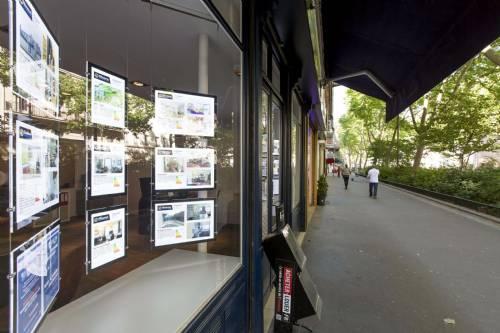 Agence immobilière CONNEXION Jaures à PARIS 19 (75019)