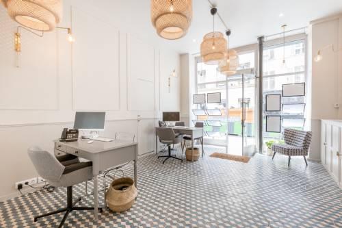 Agence immobilière CONNEXION République à PARIS 10 (75010)
