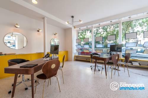 Agence immobiliere CONNEXION Ternes à PARIS 17