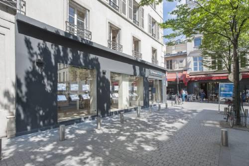 Agence immobiliere CONNEXION Saint Honoré à PARIS 01