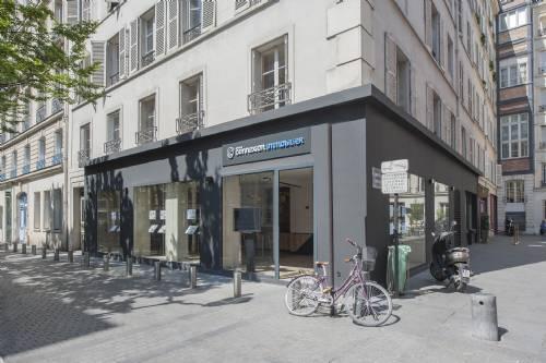 Agence immobilière CONNEXION Saint Honoré à PARIS 01 (75001)