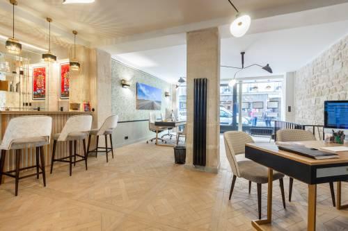 Agence immobilière CONNEXION Vavin à PARIS 14 (75014)