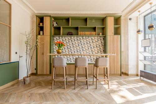 Agence immobilière CONNEXION Villiers à PARIS 17 (75017)
