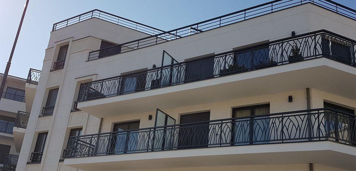 Vente immobilier neuf 92500 RUEIL MALMAISON dans les Hauts de Seine