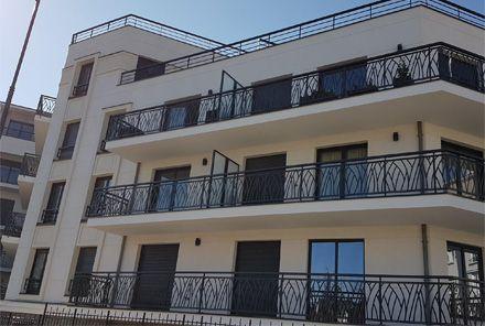 Programme immobilier neuf 92 - Rueil Malmaison